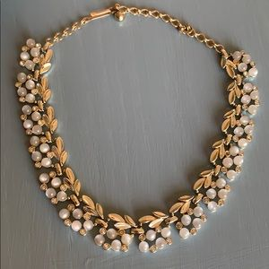 Jewelry - Gorgeous vintage choker necklace